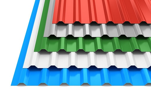 Choosing the Perfect Metal Roof Color