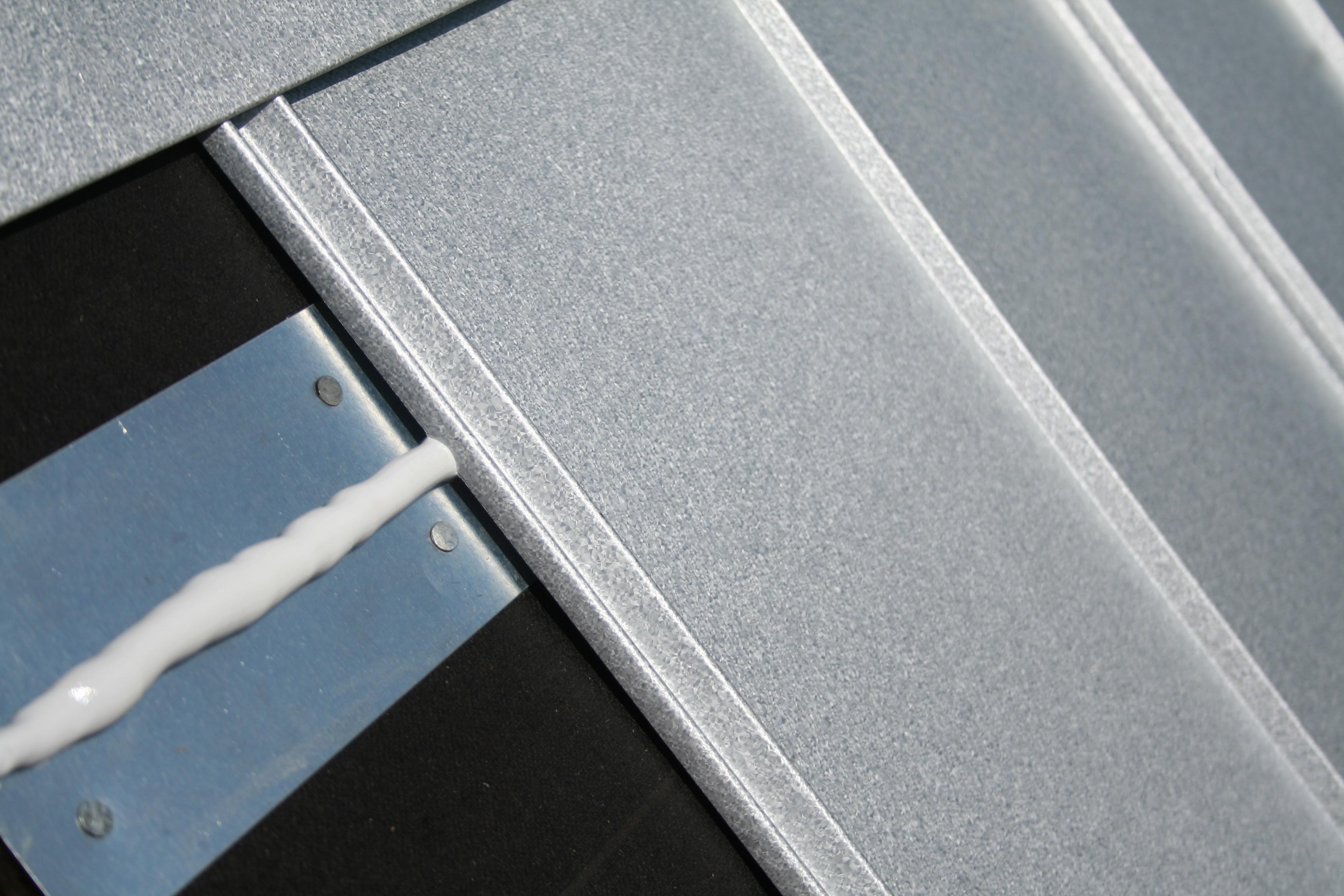 Alternative Metal Roofing Installation Systems