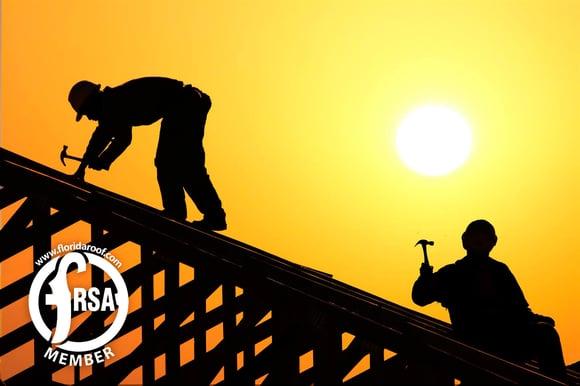 Florida Roofing & Sheet Metal Association Member