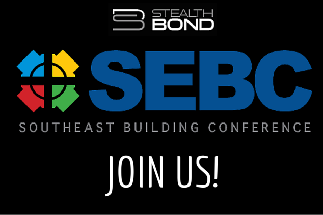 StealthBond© To Attend 2016 SEBC in Kissimmee, FL.
