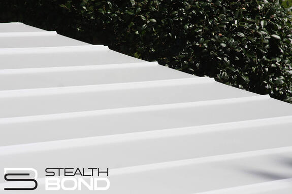 StealthBond® Limited Lifetime Warranty