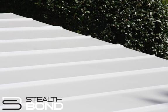 StealthBond® Limited Lifetime Warranty