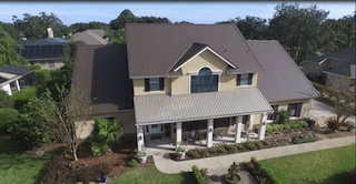 Curb Appeal: Choosing the Best Color for Your Metal Roof